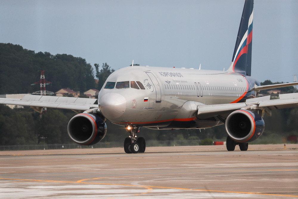 Реакция Ростуризма на отмену рейсов до Чехии