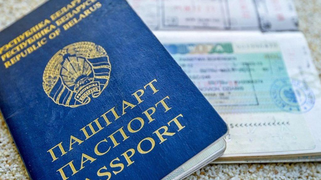 Увеличение стоимости Шенгена для граждан Беларуси