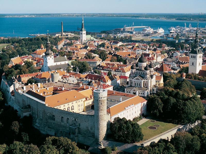 Сколько стоит жизнь в Эстонии – цены в стране