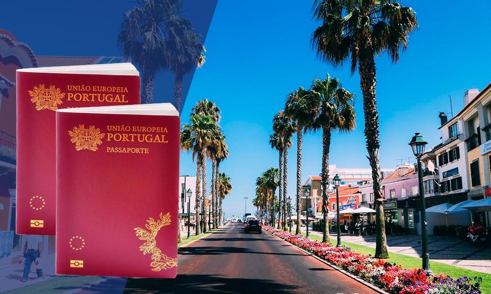 Лиссабон: рост цен на недвижимость вызван Золотыми визами