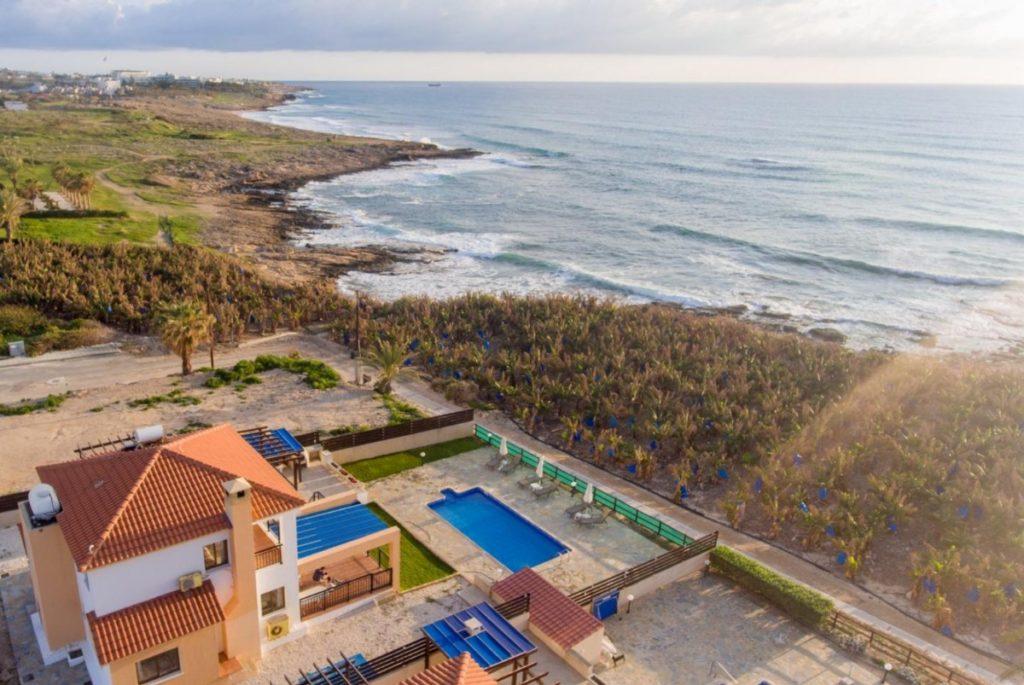 Гражданство в Европе: 6 шагов к успеху через покупку недвижимости на Кипре