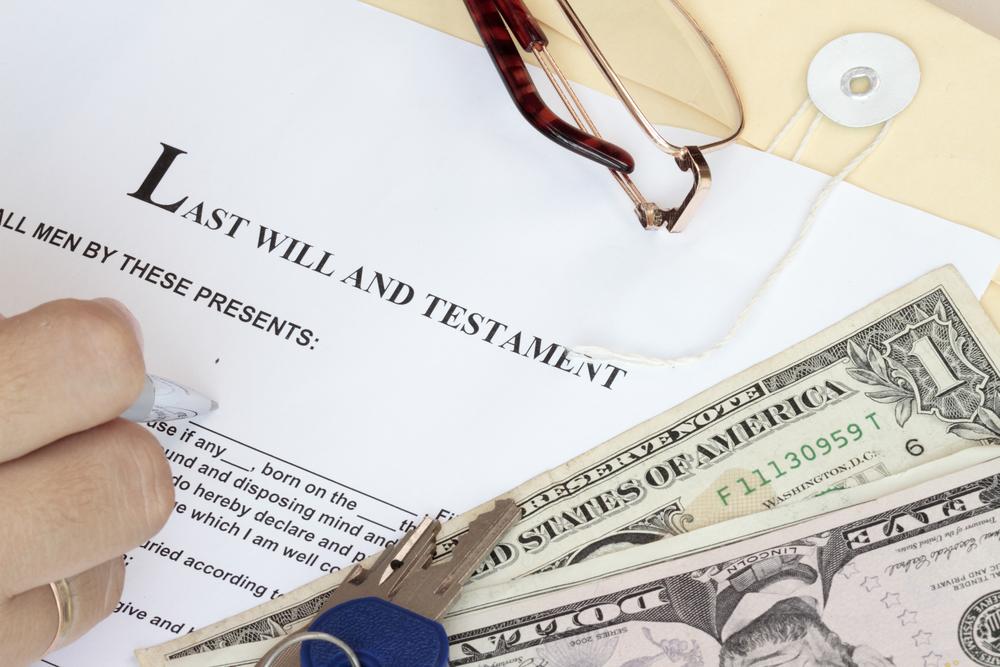 Налоги на наследство в Европе