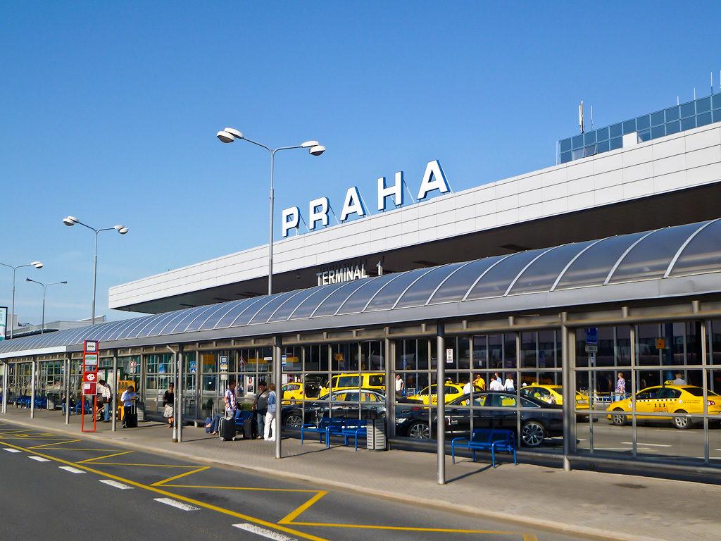 Чехия: россияне держат первенство среди получателей виз