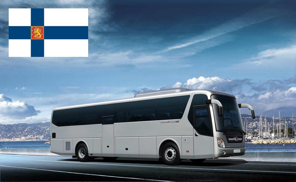 Однократные поездки граждан РФ в Финляндию позволяют экономить на ночевках