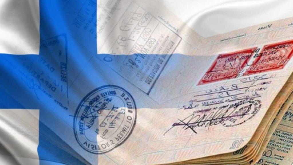Августовский шквал заявок на финские визы и возможные льготы для российских пенсионеров