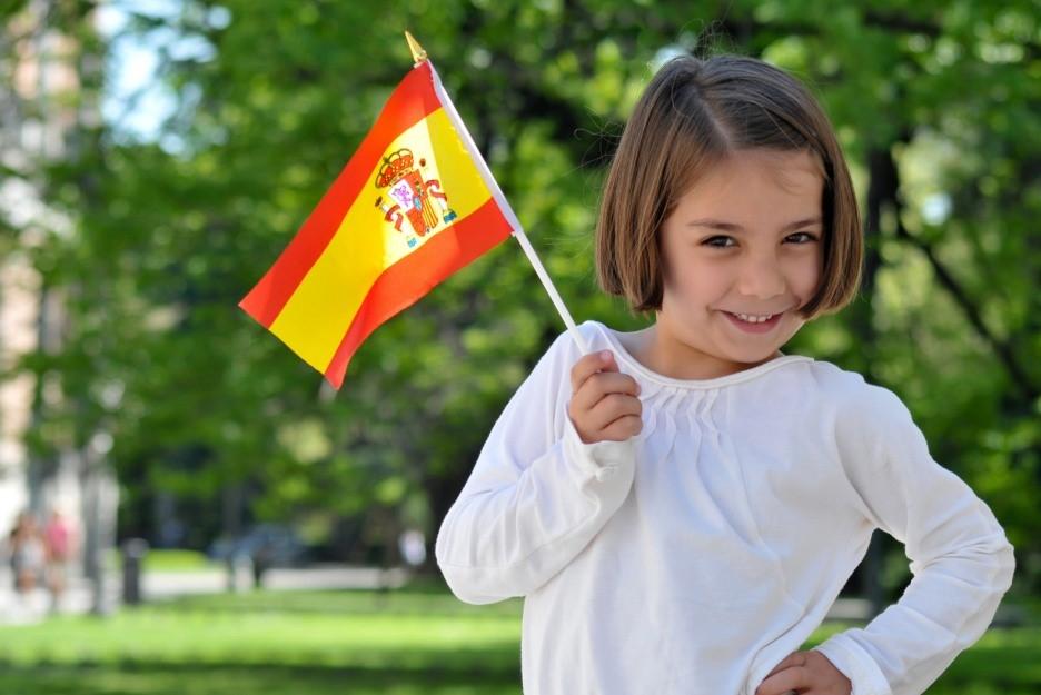 Испания – это идеальное место для семей с детьми