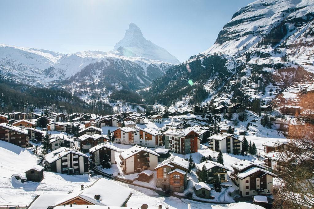 Лучшая в мире страна – Швейцария: мифы и реальность