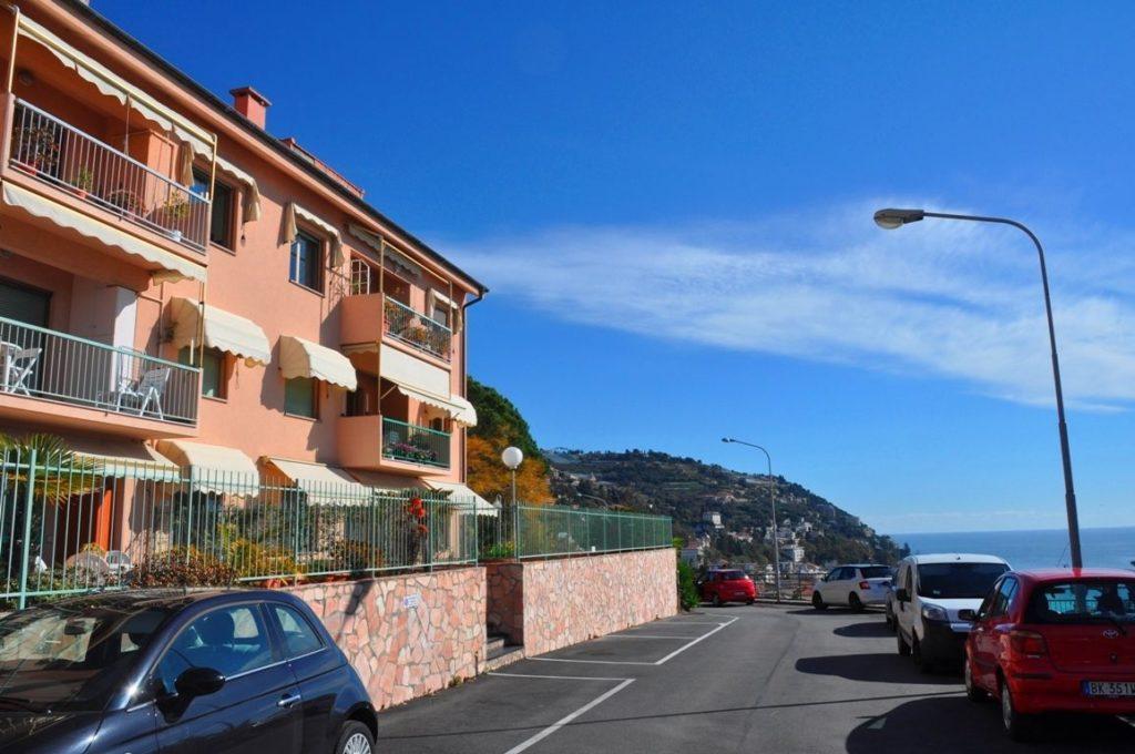 Из личного опыта: покупка квартиры в Оспедалетти, Италия