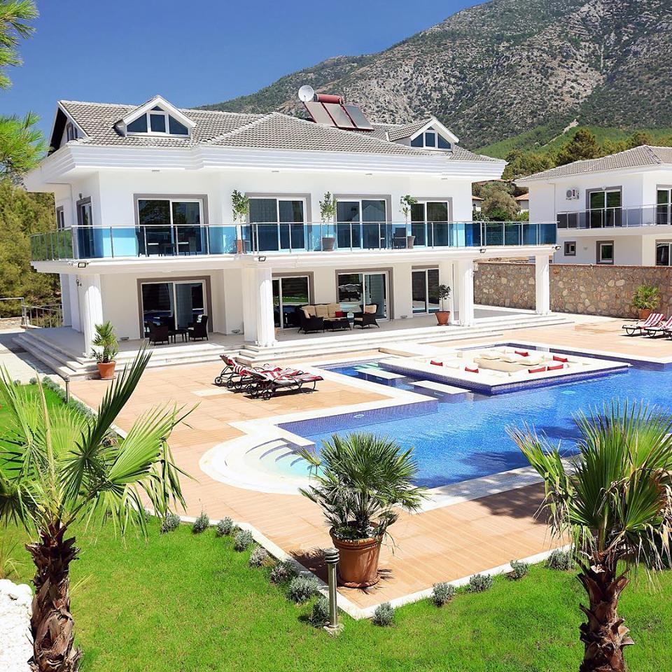 Недвижимость на Кипре: во сколько обойдется содержание жилья, какие тарифы и цены?