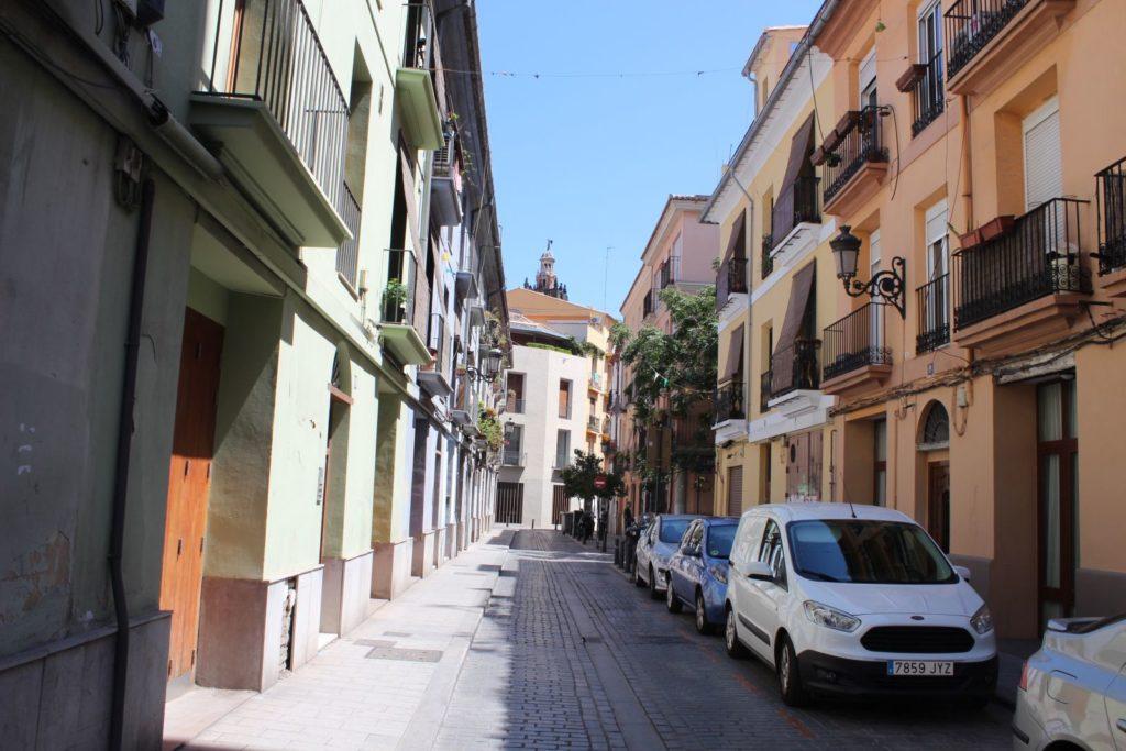 Солнечная недвижимость Испании