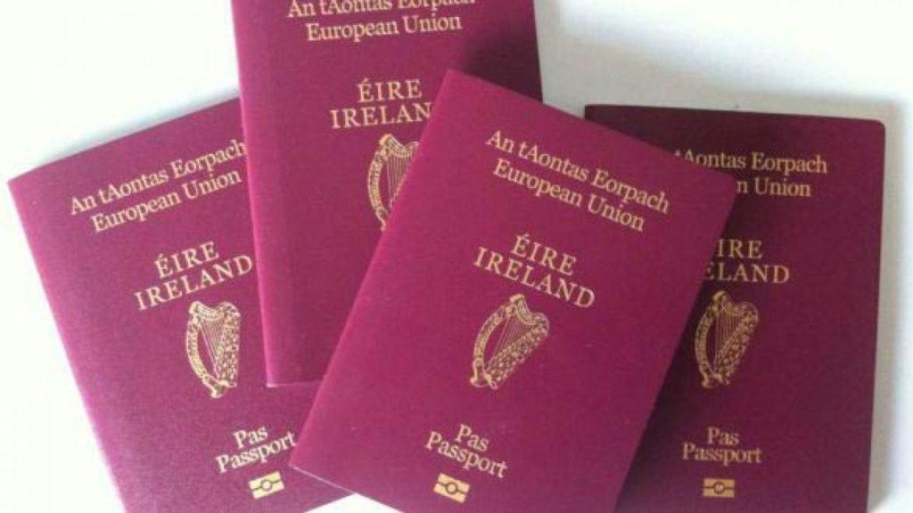 Ирландия: режим ожидания для 350 заявок на «золотую визу» затягивается