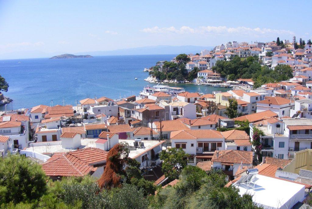 Греция: новый виток на рынке недвижимости