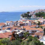 Греция: извлечение прибыли через туризм