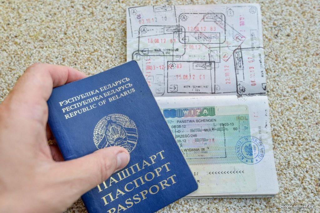 Подписано соглашение между ЕС и Беларусью: упрощение визовых правил