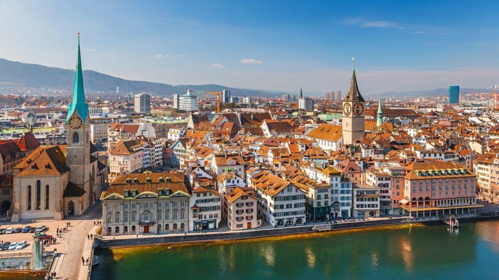 Швейцария: оптимальный вариант получения гражданства