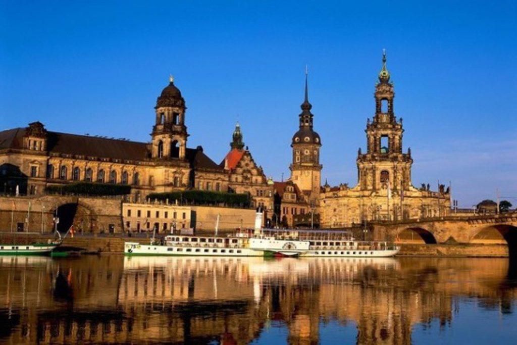 Чехия: туристический сезон 2019 – состояние штиля