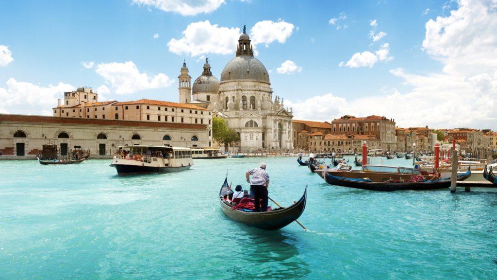 Венеция: введение новых запретов для туристов