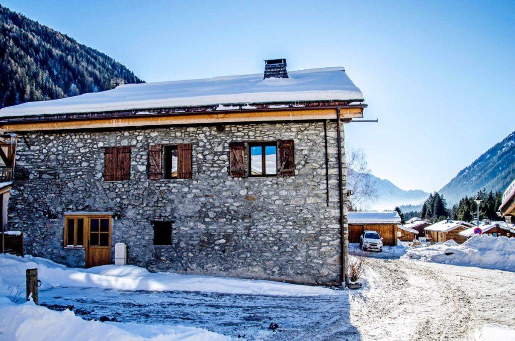 Выбор курорта с целью выгодной покупки квартиры для горнолыжника