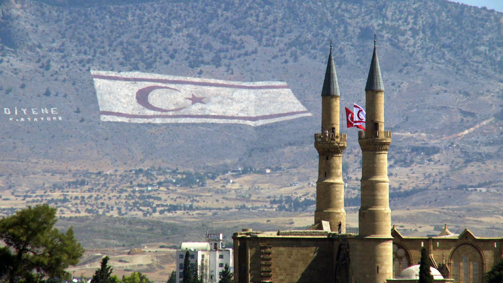 Северный Кипр: изменения в правилах оформления виз с 23.10.2019 г.