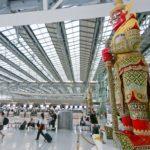 Таиланд: в аэропортах за трое суток вычислили 8 000 нарушителей