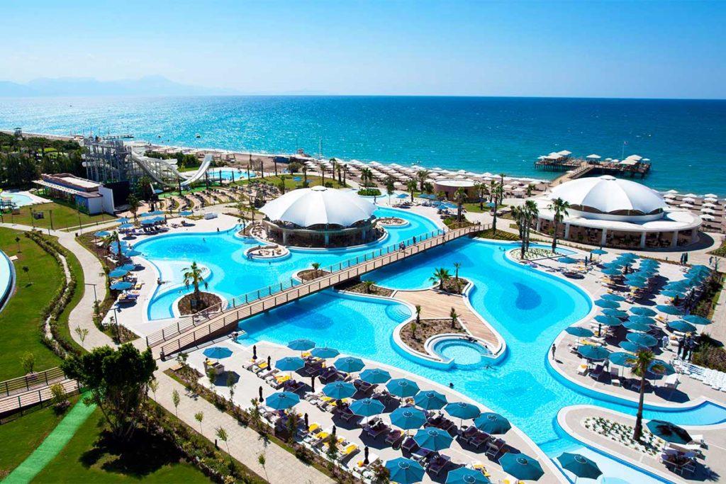 Госдума: обсуждение причин популярности турецкого отдыха