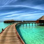 Мальдивы: отели на курортах забронированы российскими туристами