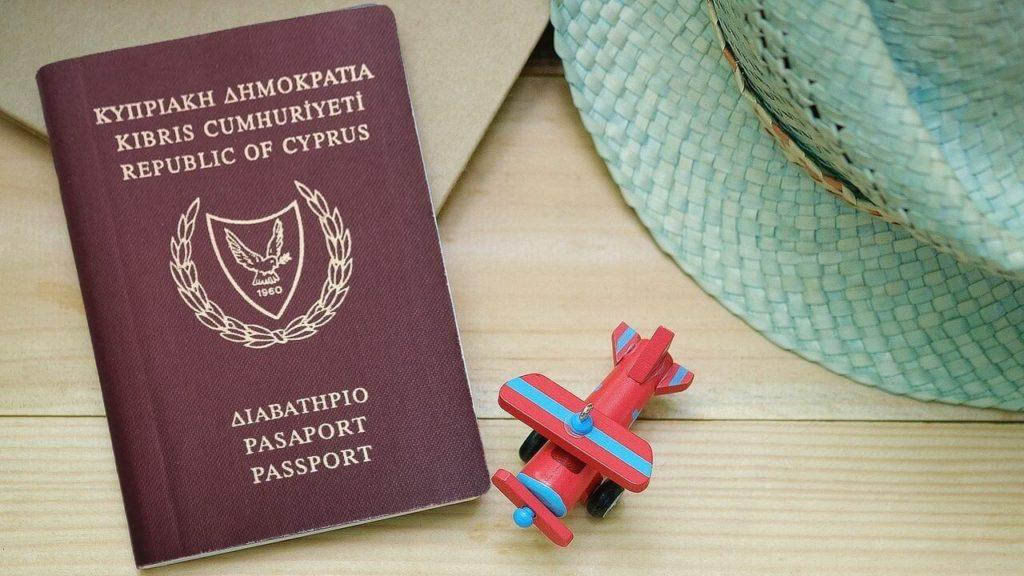 Кипр: гражданами Великобритании подано 15 000 заявок на получение ВНЖ