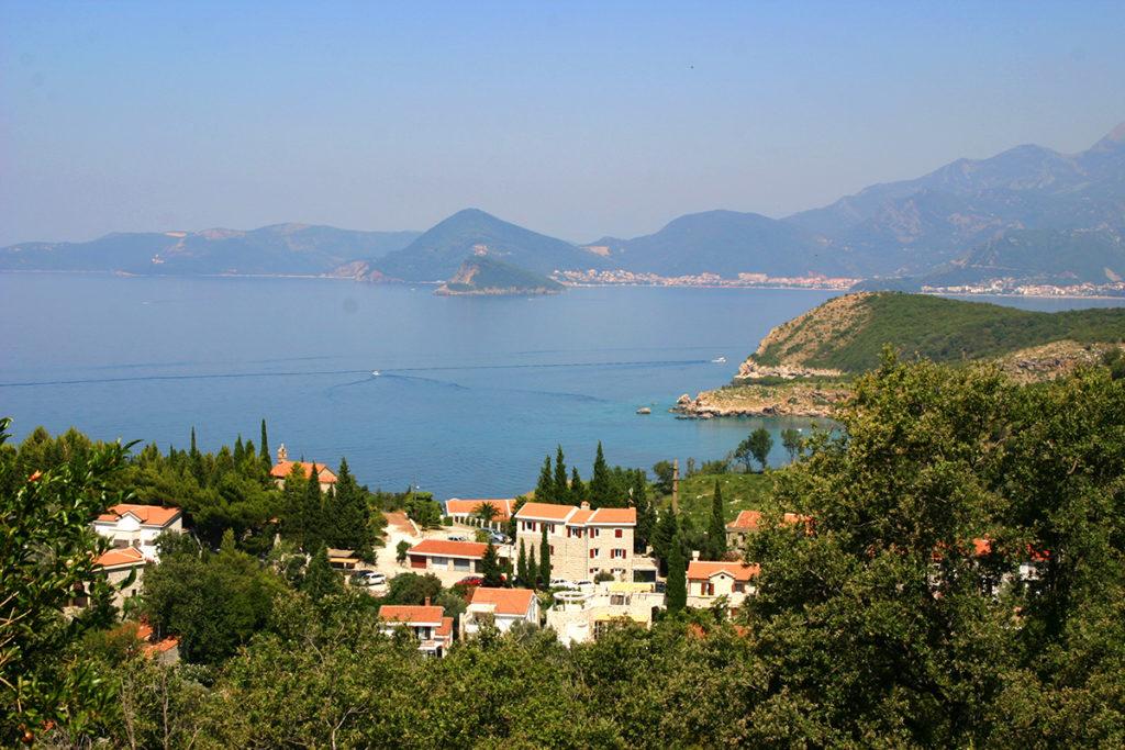 Черногория: рывок вперед