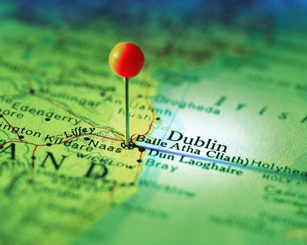 Ирландия: вид на жительство через инвестиции