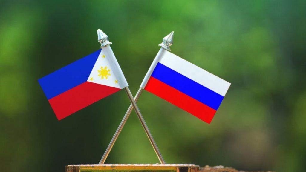 Заинтересованность Филиппин в инвестициях из России растет