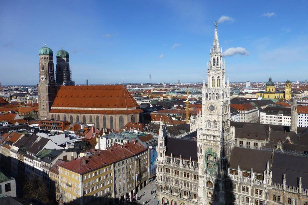 Германия: инвестиции в стабильность. Положение на рынке недвижимости