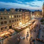 Рассказ туроператора: планируемые места отдыха россиян на ноябрьские праздники