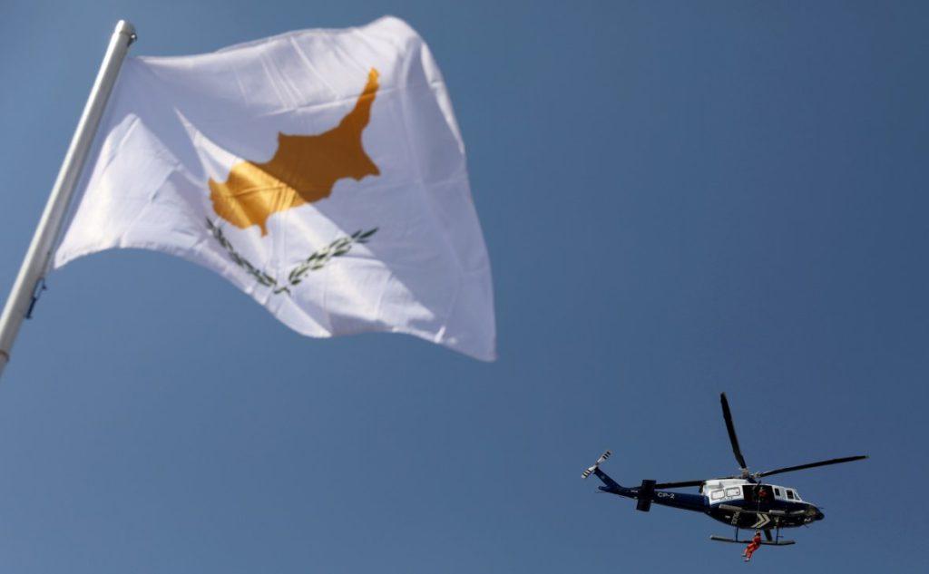 Кипр рассчитывает вступить в Шенген уже в 2020 году