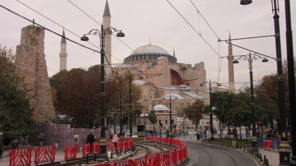 Турция: введение налога за проживание, но для туристов траты увеличатся незначительно