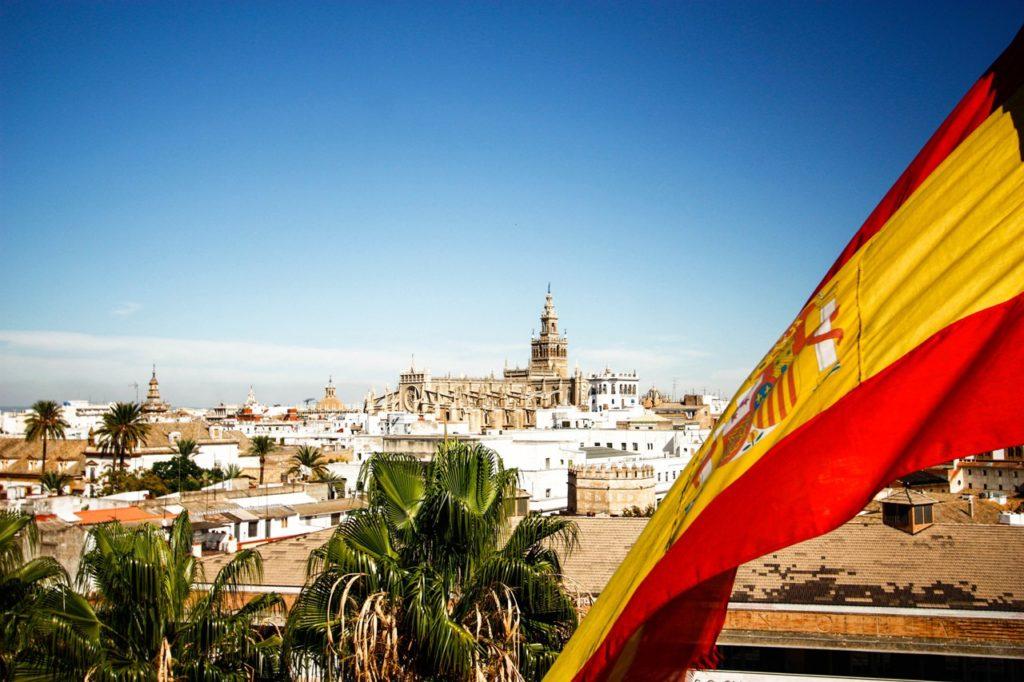 Испания выдержала проверку на устойчивость