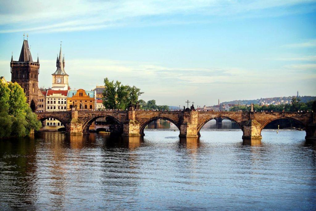 Недвижимость Чехии: обзор и предложения рынка