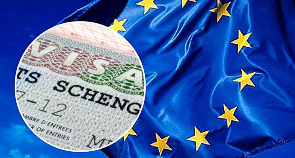 Визовая зона ЕС впервые с 2008 года расширяет свои границы, включая в свой состав Хорватию