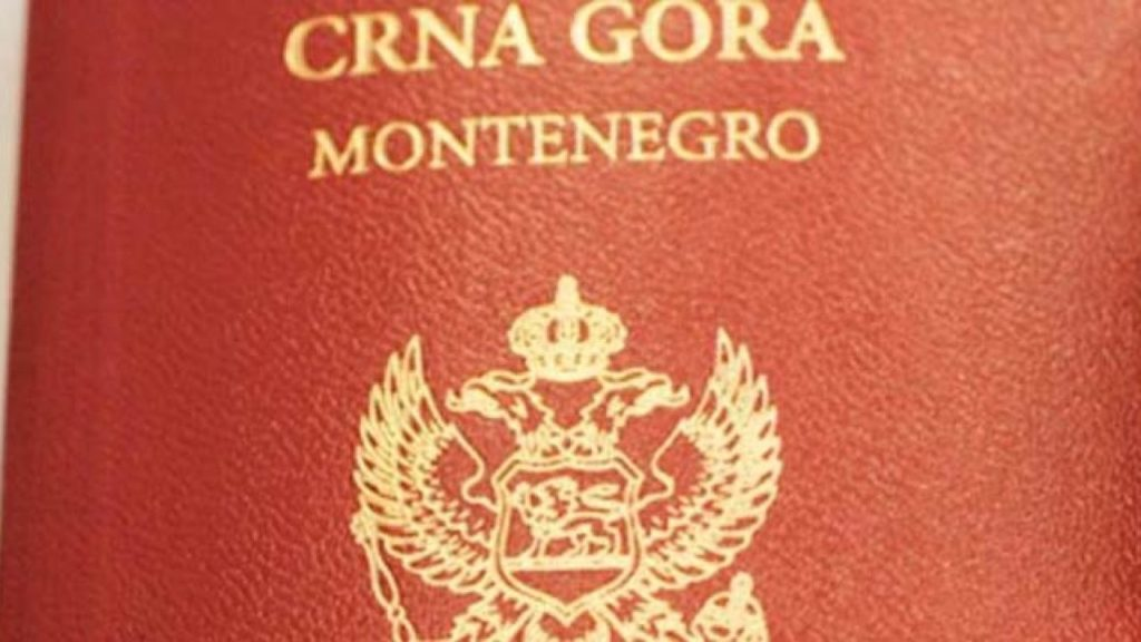 Черногория меняет условия инвестиционной программы: получить гражданство за 350 тысяч евро