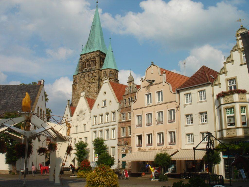 Северный Рейн-Вестфалия: успешные вложения во вторичную недвижимость