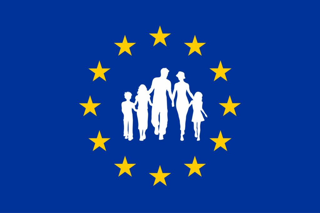 Кто чаще всего эмигрирует в страны Евросоюза?