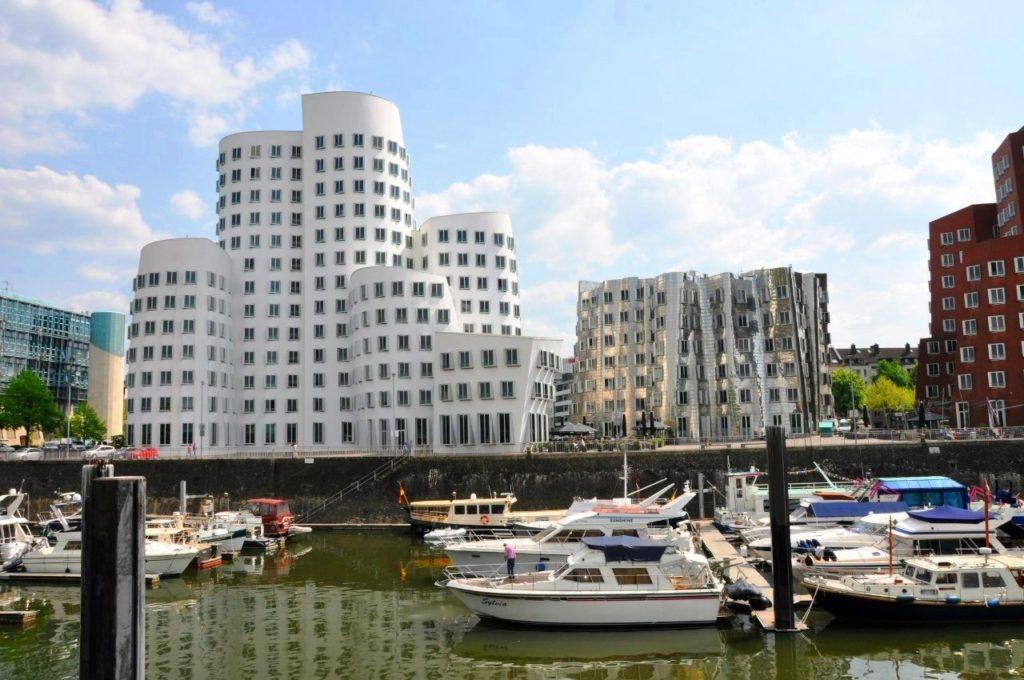 Северный Рейн-Вестфалия: удачное инвестирование в новостройки