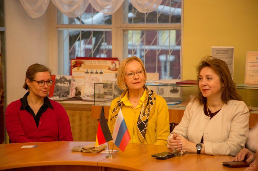 Германия предлагает ввести безвизовый режим для студентов из России