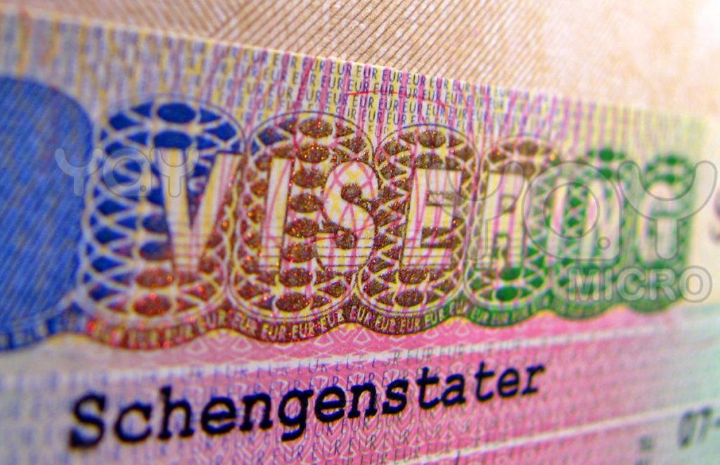 Шенгенские визы: сроки действия и виды