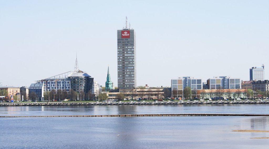 Строительство в Риге: бюджетные предложения