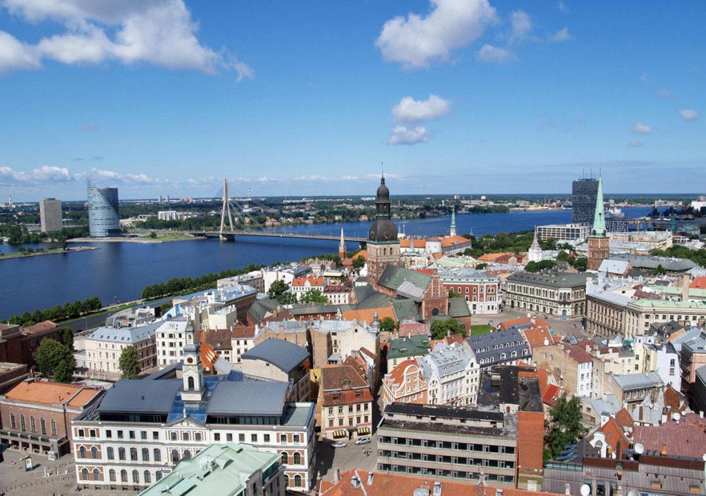 Снижение интереса россиян к зарубежной недвижимости в Латвии и Финляндии