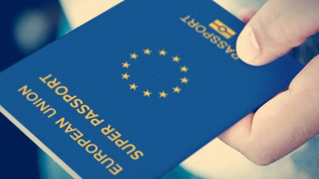 Кипр: получение гражданства и экономия на налогах