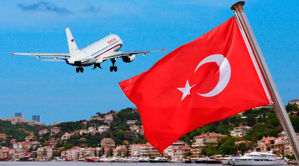 Чем привлекательна Турция для туристов разных стран