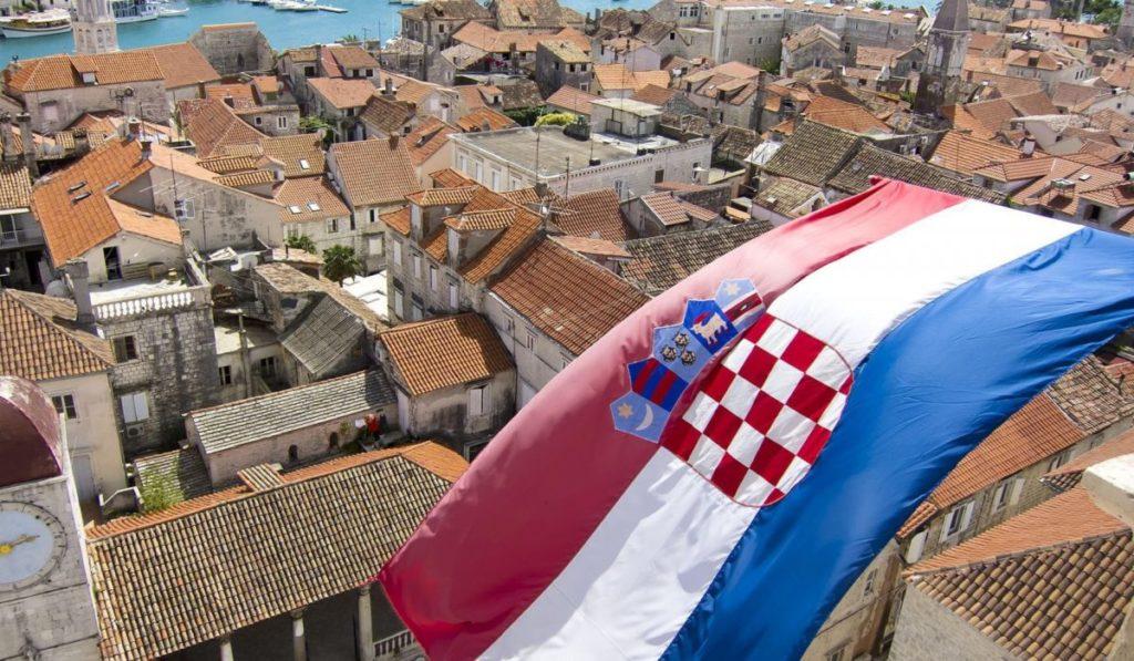 Изменения в визовых правилах между Хорватией и РФ вступили в силу с 14 декабря