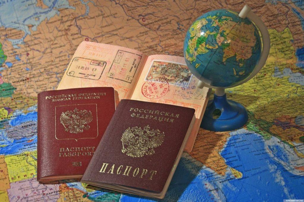 Заключение Соглашения по изменению визовых формальностей между РФ и княжеством Андорра