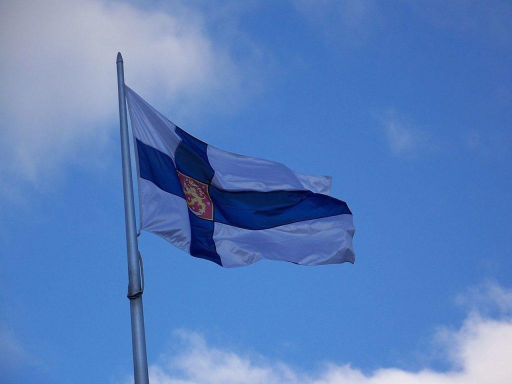 Финляндия: эстонцы уступают первенство украинским мигрантам